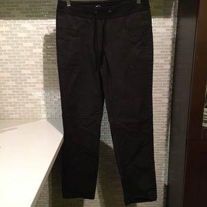 NWOT James Perse Casual Black Pants Unisex